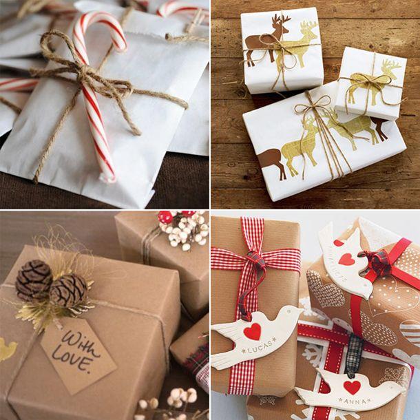 Ben jij al druk bezig met het kopen van kerstcadeaus voor vrienden en familie? En leg je de pakjes vervolgens thuis onder de kerstboom? Dan is het wel zo leuk als de cadeautjes mooi ingepakt zijn! Wij zochten 25 bijzondere manieren om de kerstcadeautjes nóg leuker te maken. Want zeg nou zelf; een mooi ingepakt cadeautje is toch nog leuker om te geven?