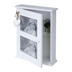 Les 11 meilleures images du tableau boites a cles sur pinterest clefs armoires et meuble - Boite a cles bois ...