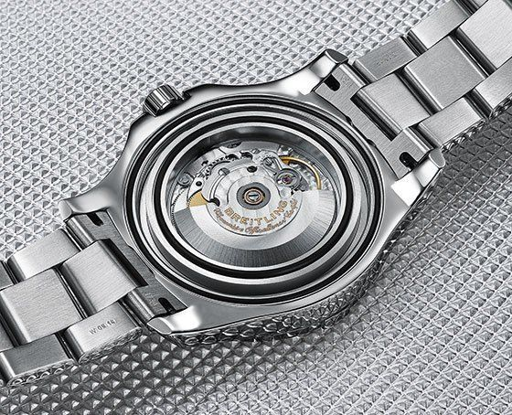 Basic Breitling: Reviewing the New Breitling Colt | WatchTime - USA's No.1 Watch Magazine