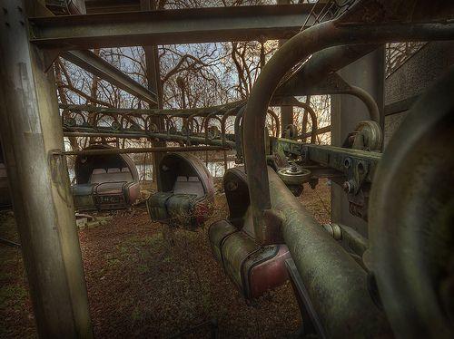 abandoned theme park :: ( explore ) | Flickr: partage de photos!