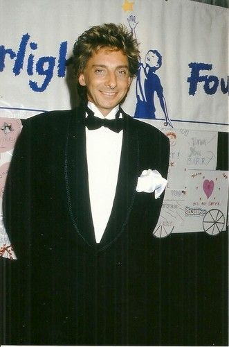 My Main Man - barry manilow Photo (36981772) - Fanpop