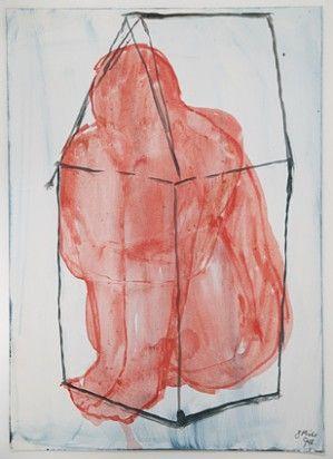 New Zealand artist Seraphine Pick