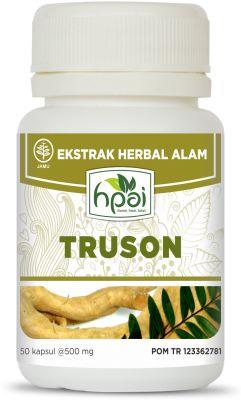 Truson - http://tokohaje.com/truson/