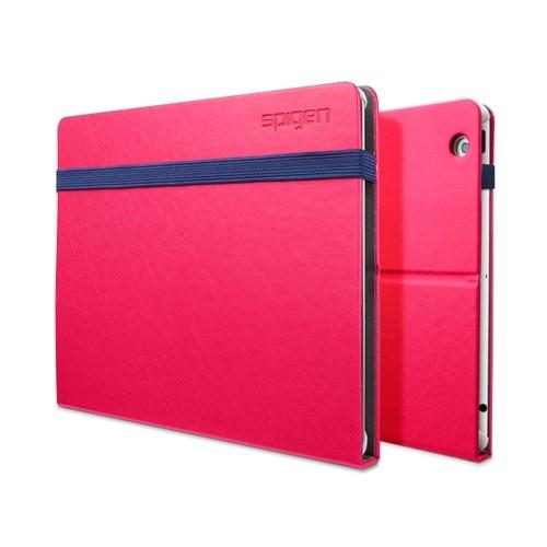 Hardbook Pink Folio for new iPad