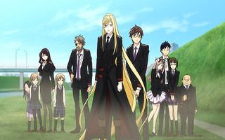 Noragami OVA 2 Image 9