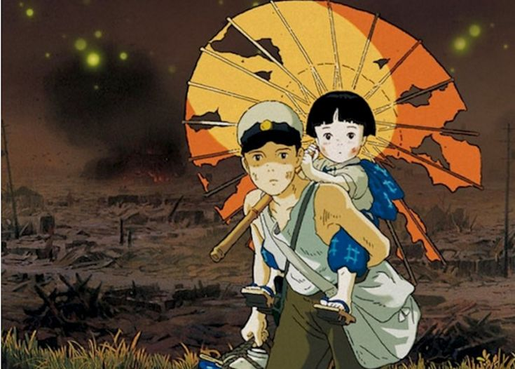 Top 20 Must See Japanese Animation Movies