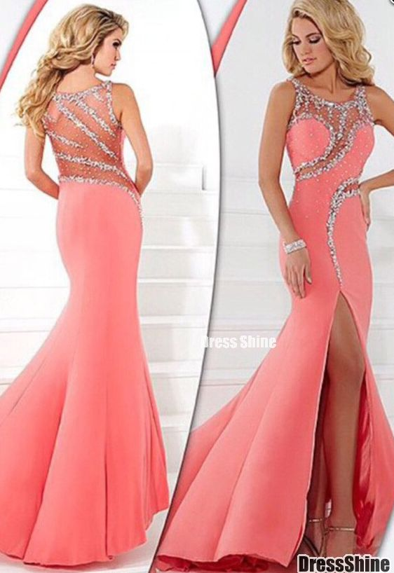 Best 25+ Silver prom dresses ideas on Pinterest