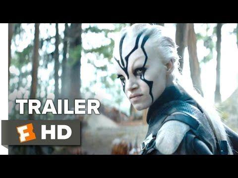 Star Trek Beyond Official Trailer #3 (2016) - Chris Pine, Zoe Saldana Mo...