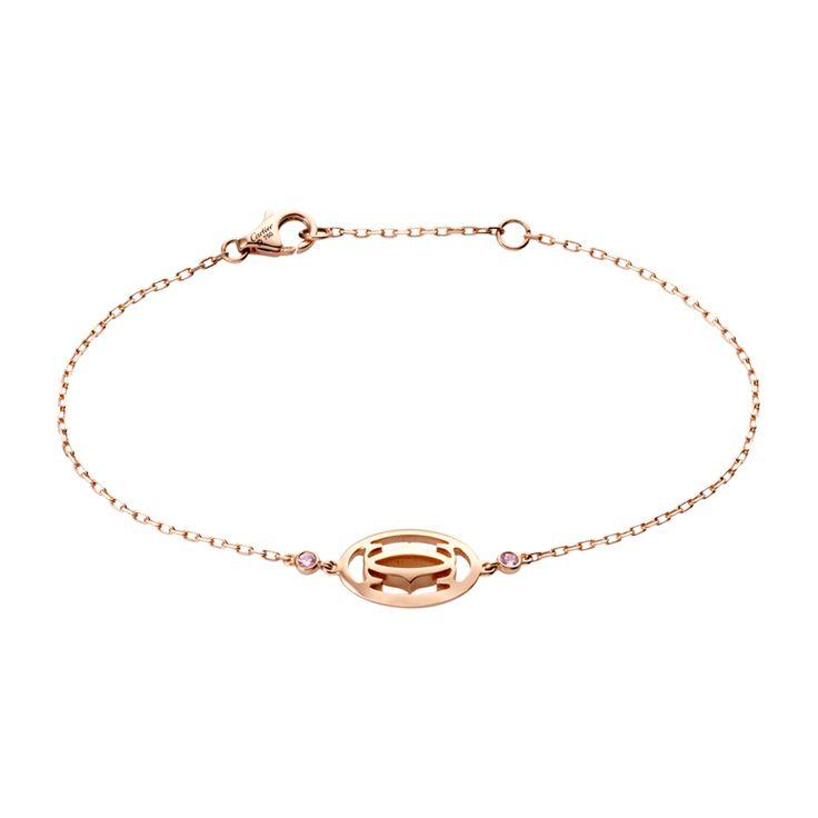 C De Cartier Armband