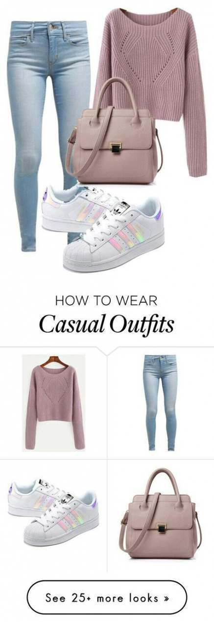 62 trendige weiße Converse-Outfits – Outfits
