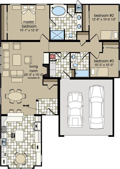 184 best houses on wheelslol images on Pinterest Mobile homes