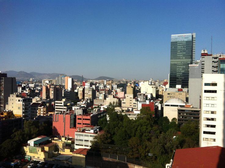 Mexico City, Mexico DF