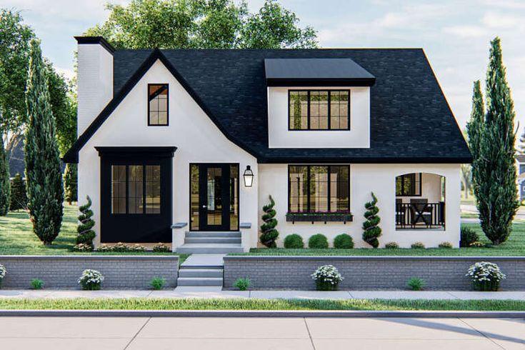 House plan 96300434 cottage plan 2369 square feet 3