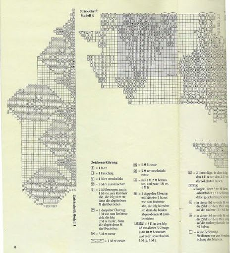 "9.Diana special Strickdeckchen D965 - raquel - ""Picasa"" žiniatinklio albumai"