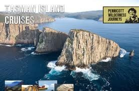 Pennicott Wilderness Journeys in Tasmania