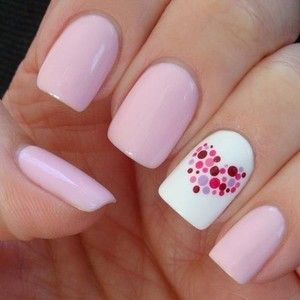 10 Unique Wedding Manicure Suggestions