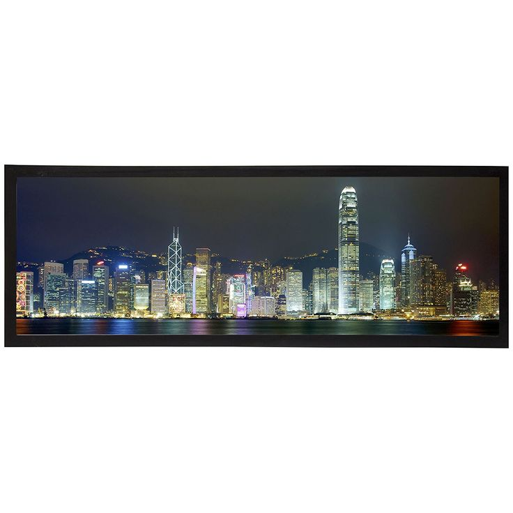 Black Panoramic Picture Frame (24' x 8') >>> Check out the image by visiting the link. (This is an affiliate link and I receive a commission for the sales)