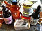 HANDCRAFTED HERBAL PRODUCTS