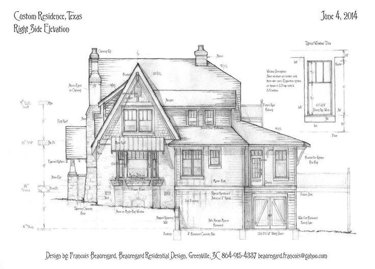 Best Exterior House Design Ideas Images On Pinterest