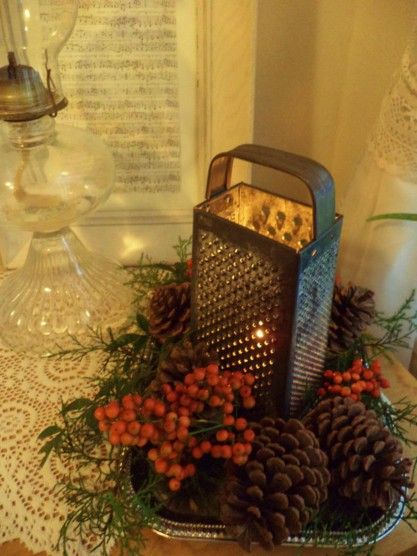 15 Fantastic Ways to Upcycle Cheese Graters
