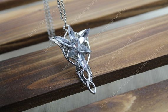 Oh my gosh! I want it Hey, I found this really awesome Etsy listing at http://www.etsy.com/listing/158161344/lord-of-the-rings-jewelry-evenstararwen