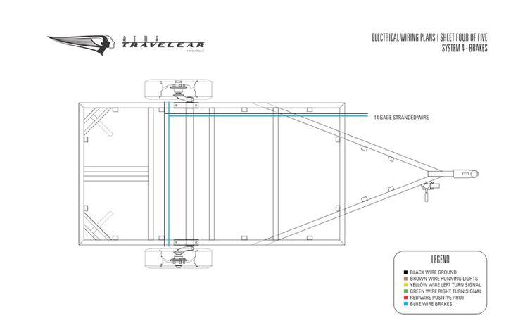 camper wiring diagram solar