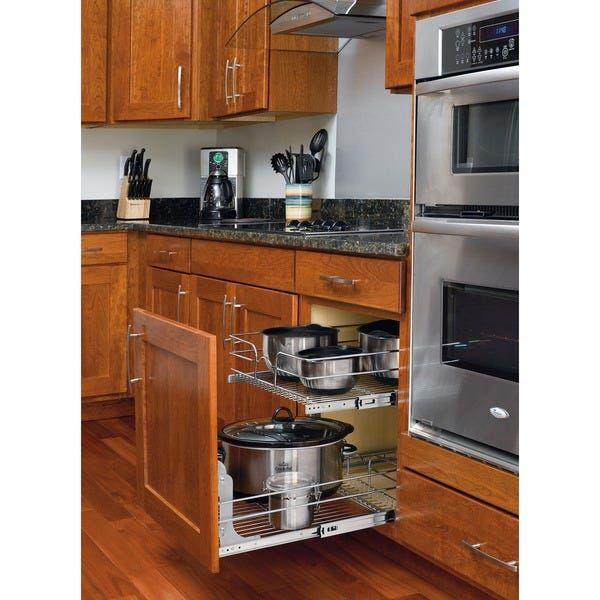 Rev A Shelf Door Mounting Kit In 2020 Kitchen Remodel Diy Kitchen Storage Kitchen Design