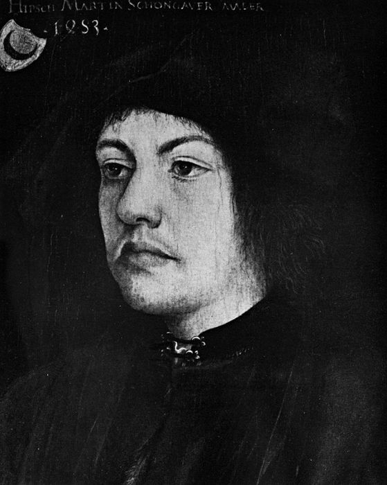 Hans_Burgkmair_(I)_-_Bildnis_Martin_Schongauer_(Kopie) (559x700, 229Kb)