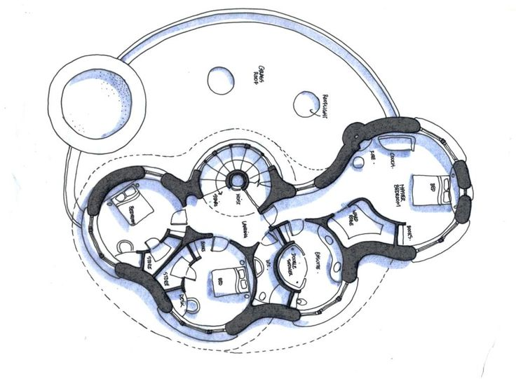 Some Sketch Designs for Sacred Geometry Homes - Creating a Life filled with Beauty and Truth