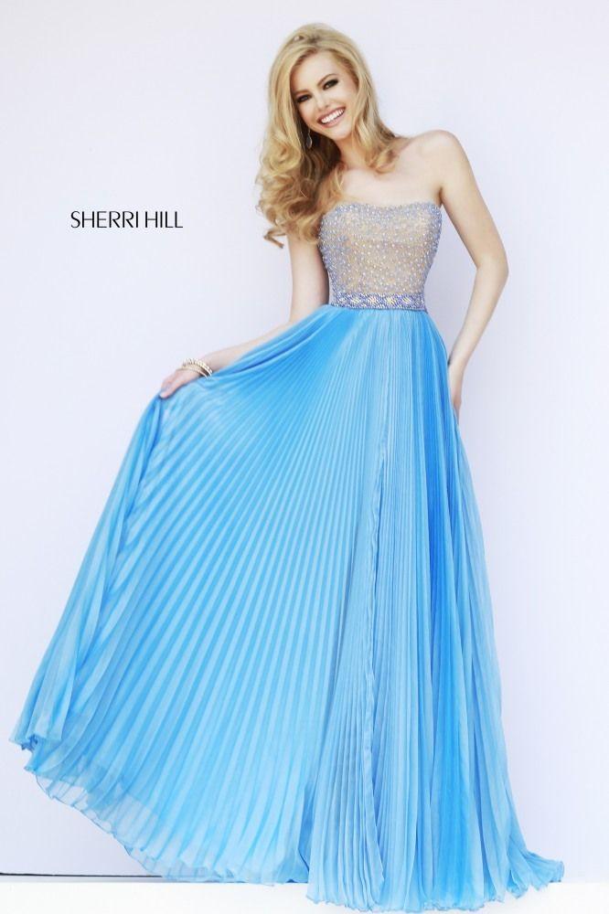 12 best Sherri Hill Prom Dresses images on Pinterest | Sherri hill ...