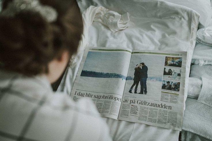 bröllop gultzaudden