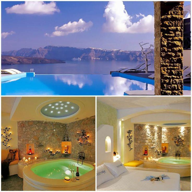 Cerchi idee per un weekend romantico? Niente di meglio che una suite con vasca idromassaggio per due! Ecco le migliori in Italia e all'estero.