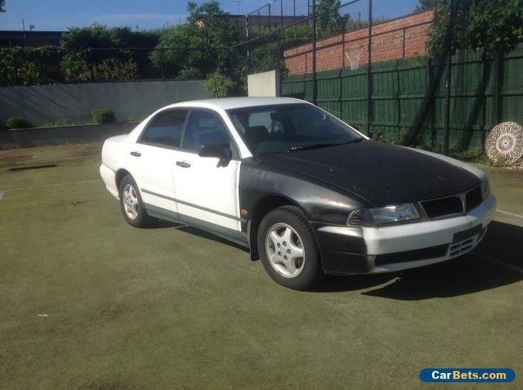 Mitsubishi Magna  #mitsubishi #magna #forsale #australia