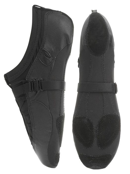 Capezio Fizzion Z11 Dance Shoe Lyrical Contemporary