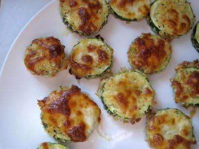 More like this: stuffed zucchini , zucchini and zucchini bites .