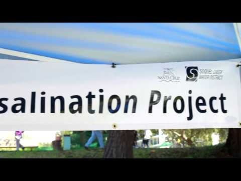 Proposed scwd2 Regional Seawater Desalination Project, the EIR, and How to Participate with Melanie