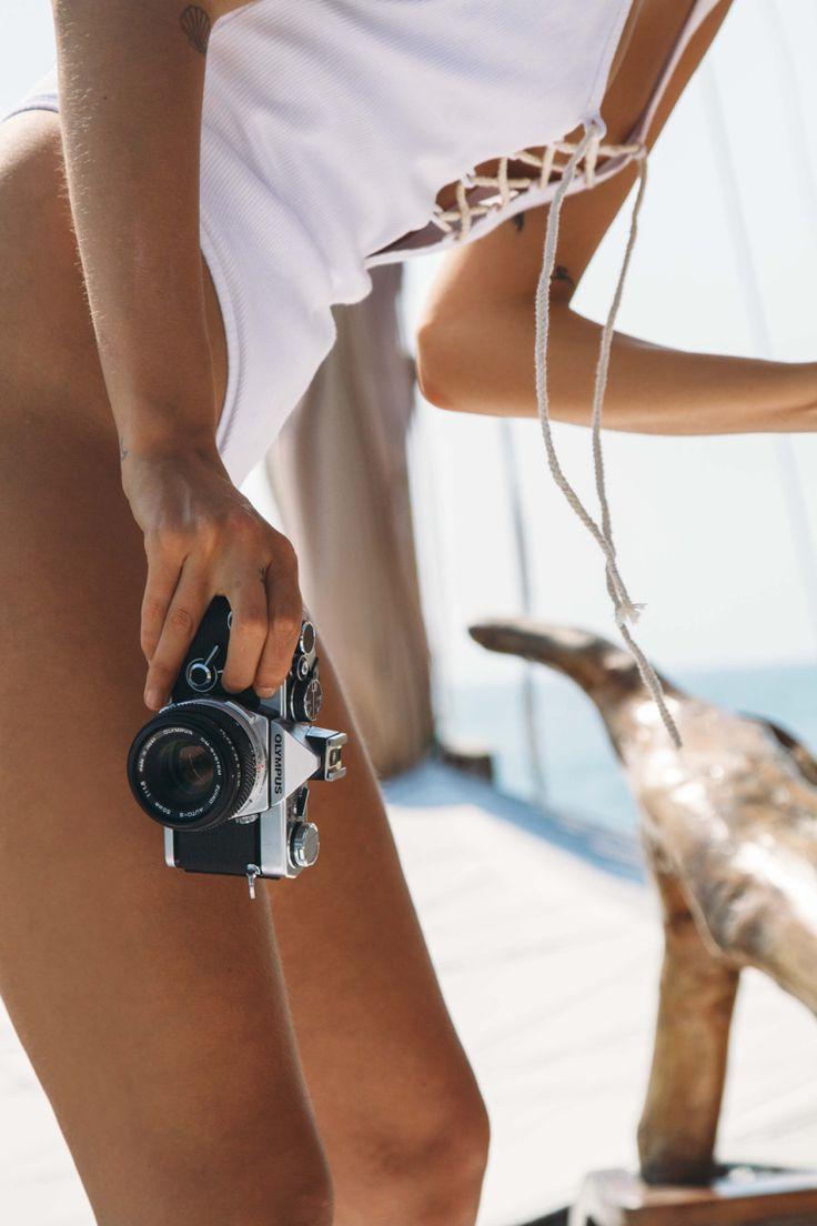 @bambaswim campaign / shot by @yasminsuteja / model @sullivang_