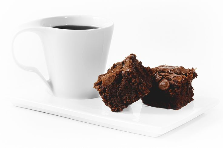 https://flic.kr/p/EYGdzc   Breakfast...   As part of my new health conscious life style, I made brownies for breakfast today... Have heard that it is dark chocolate that is best for you⦠so I made sure to keep the lights off while making them :-)  This image is under the Creative Commons License