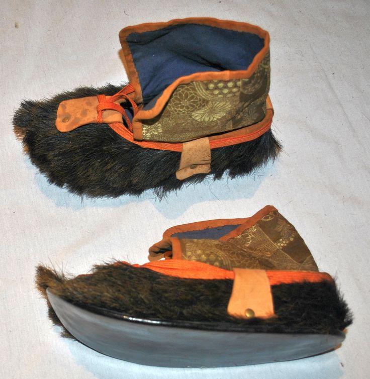 Японская обувь C96fd42857ee29913bbb32f62b77ebb5