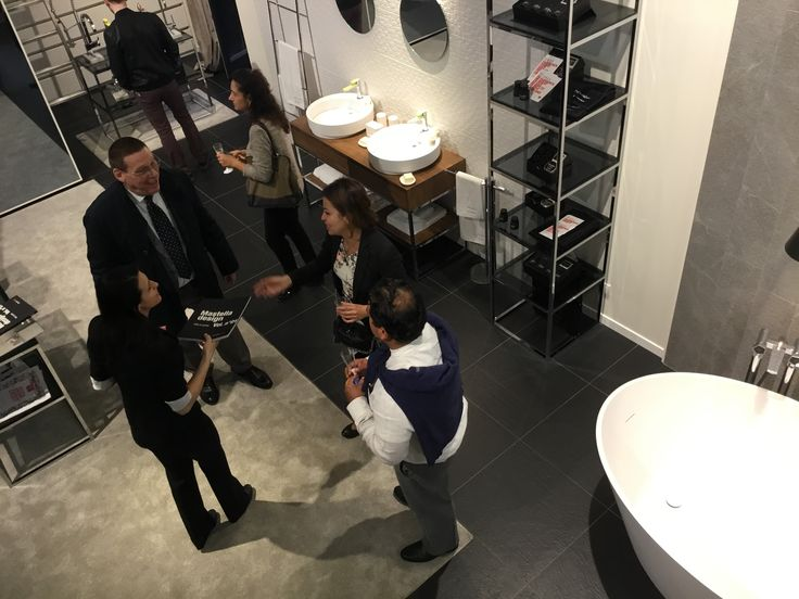 Thanks to Newform #showroom for the support! #MastellaDesign #mdw2016 #milandesignweek #milano #Fuorisalone2016 #salonedelmobile #cocktail #opening