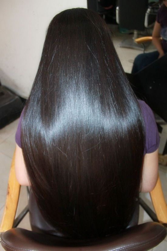 Long Layered Hair Long Hair St