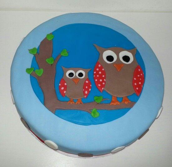 Uiltjes taart! Www.taart1818.tk