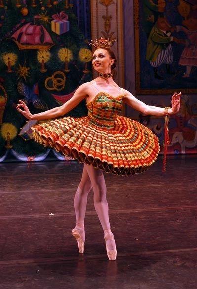 Moscow Ballet - Ribbon Candy tutu | Ballet | Pinterest ...