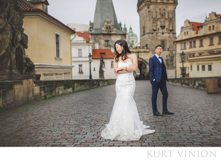 London wedding & Prague pre-weddings photographer - destination pre wedding photos Prague Charles Bridge: destination pre wedding photos & a surprise marriage proposal in Prague featuring Rebecca & Frank  Our latest couple Rebecca and Frank hail from&nbsp,Shanghai, decided to have a photo session in&nbsp,Prague after traveling around Europe.&nbsp,Unbeknownst to Rebecca, Frank also had a surprise engagement ring –&nbsp,and what followed was a wedding proposal that was live streamed to the…