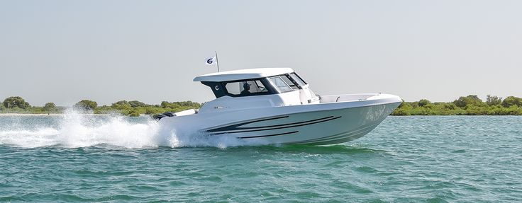 Silvercraft 31 HT | Fishing Boats For Sale