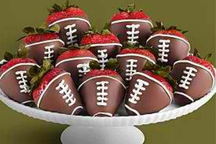 ... Football Seasons, Chocolate Covered Strawberries, Football