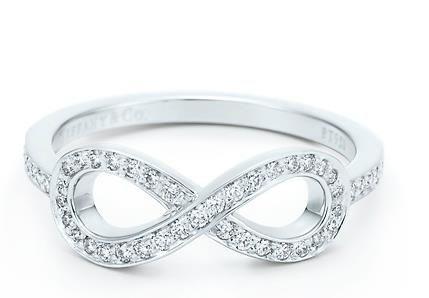 Tiffany's...  anillo de promesa