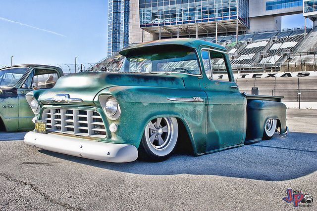 Slammed '56 Chevy                                                                                                                            ⊛_ḪøṪ⋆`ẈђÊḙĹƶ´_⊛