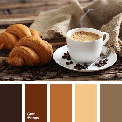 Color palette 3111