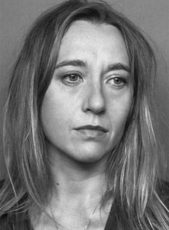 Virginie Despentes - Ecrivaine française.